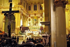 immagini del Giubileo delle Parrocchie di Squinzano