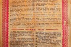 1 ING. GIANNI CARLUCCIO - TIP. BUTTAZZO - S. ORONZO (1948)