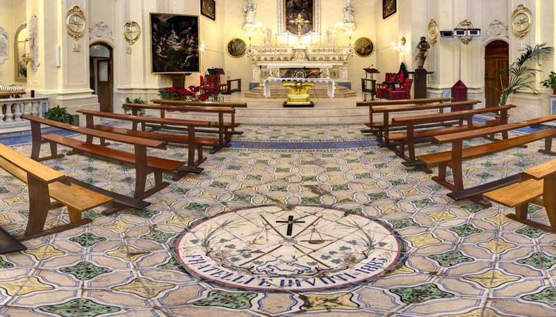 Chiesa delle Alcantarine