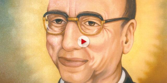 uomo di preghiera, prete fatto dono a tutti/VIDEO